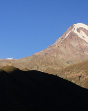 Stepancminda (dawn. Kazbegi)