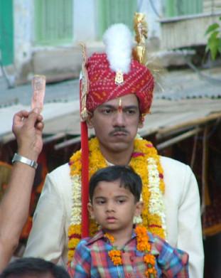 wesele w Pushkarze