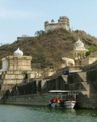 okolice Udaipuru