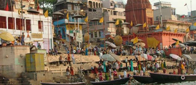 Waranasi (Benares)