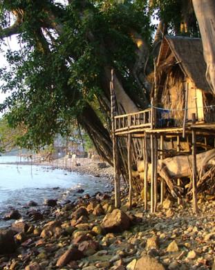 Plaże w Tajlandii