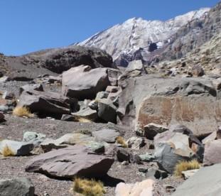 Park Narodowy Aconcagua