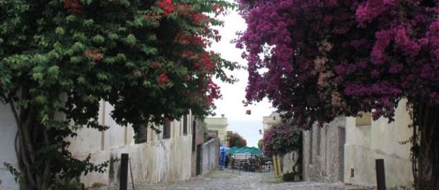 Urugwaj - Colonia del Sacramento