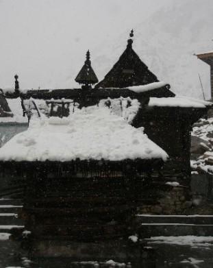 Chitkul, Kinnaur, Dolina Pin, Spiti,  Stan Himachal Pradesh
