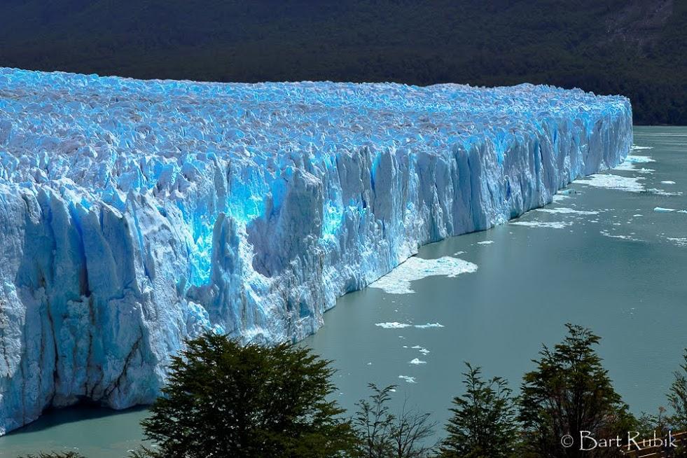 Patagonia ziemia ognista w obiektywie Bartka Rubika dla Om Tramping Klub