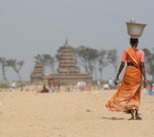 Mammalapuram, Tamilnadu
