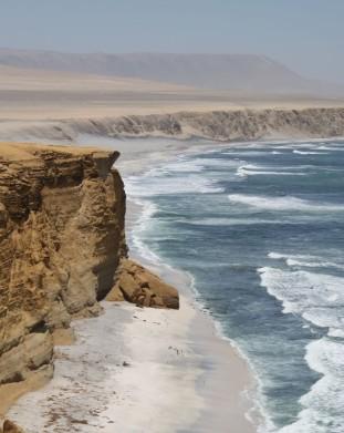 Narodowy Rezerwat Paracas