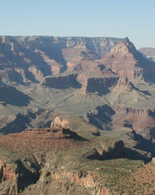 Wielki Kanion - Arizona