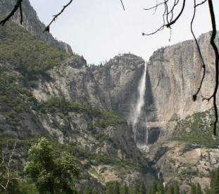 Yosemite NP - Kalifornia