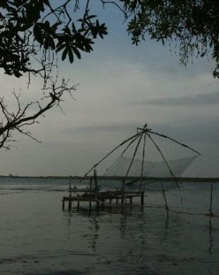 Cochi, Kerala