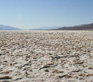 Death Valley - Nevada