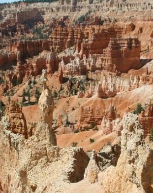 Bryce Canyon NP - UTAH