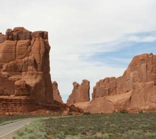 Arches NP - UTAH