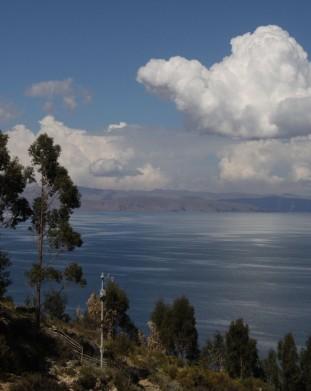 Jezioro Titicaca - Wyspa Słońca