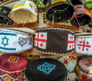 tradycyjne nakrycie głowy