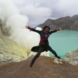 ewa kucinska_pilotka om tramping klubu_wyprawa do indonezji