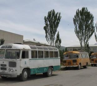 lokalne autobusy