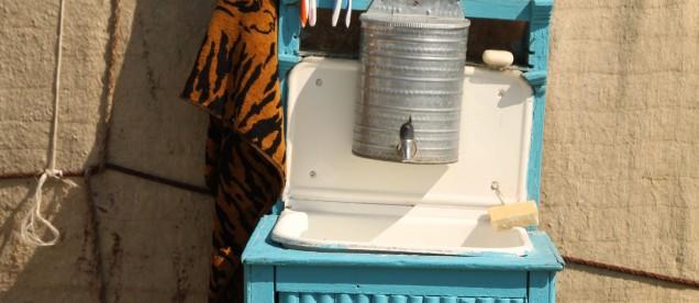 rukomojnik - bardzo praktyczne urządzenie