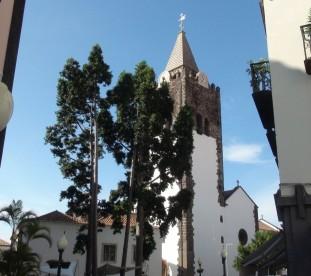 Funchal-Katedra Se
