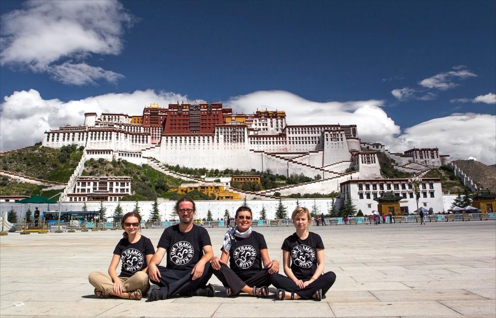 zdj Tybet