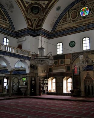 meczet Akko