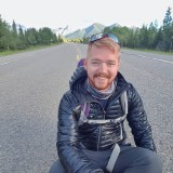 Paweł Łaszcz pilotuje wyprawy dla Om Tramping Klub