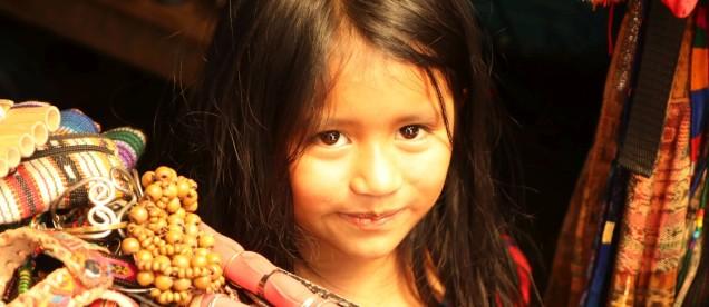 Gwatemala z Om Tramping Klub
