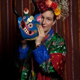 Felicja Bilska - marketingowiec, autorka 20 przewodników po świecie, wykładowca. Kocha Bhutan