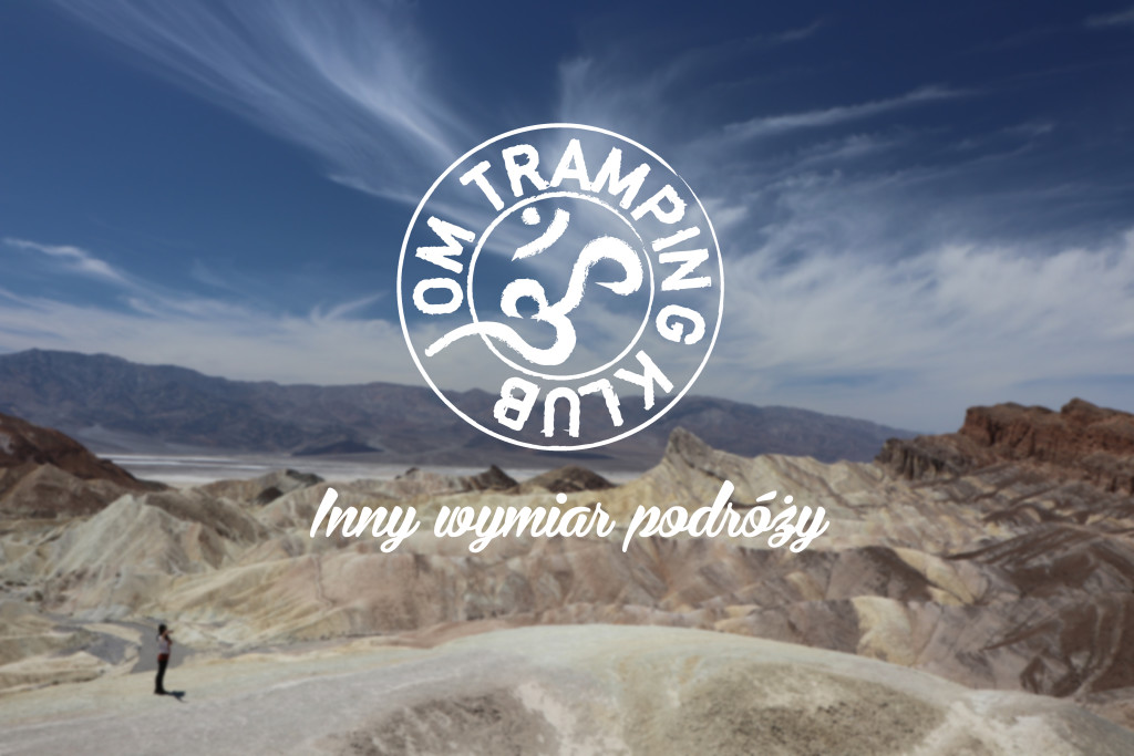 Podróżuj z nami - Om Tramping Klub