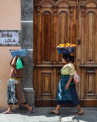 Gwatemala indianie_fot. Bartek Rubik dla Om Tramping Klub