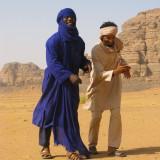 Tuaregowie maja muzyke i taniec we krwi